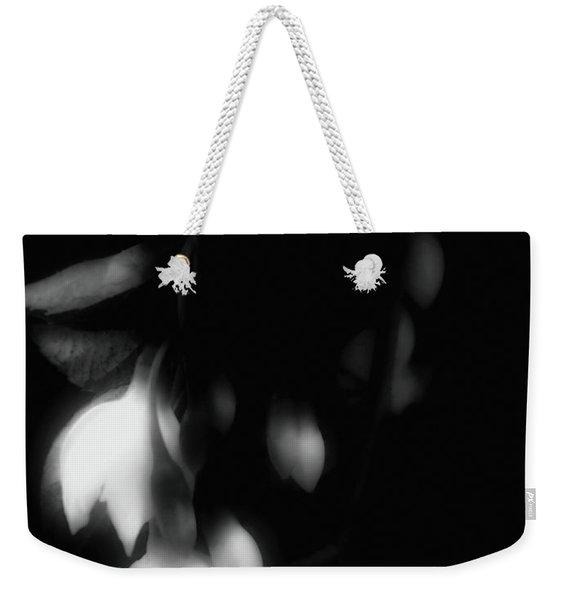 The Art Of Seduction Weekender Tote Bag