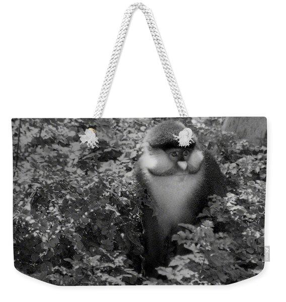 The Artisan Weekender Tote Bag