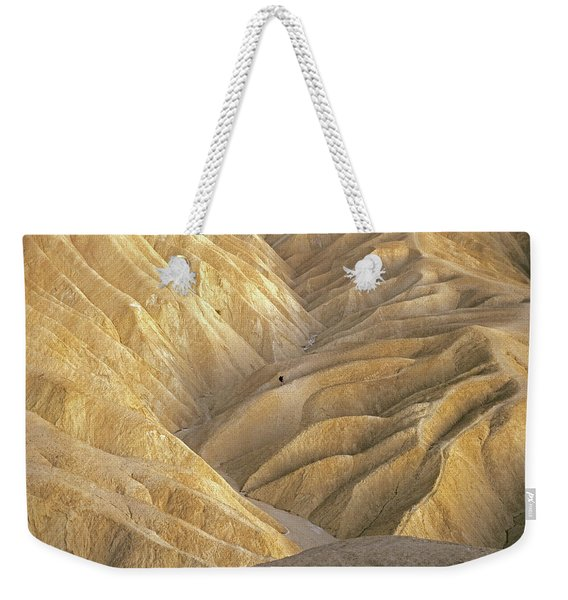 The Badlands Weekender Tote Bag