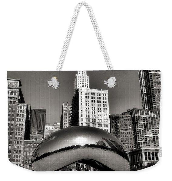 The Bean - 3 Weekender Tote Bag