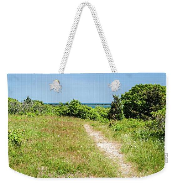 The Best Day Weekender Tote Bag