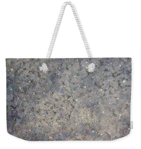 The Blue Weekender Tote Bag