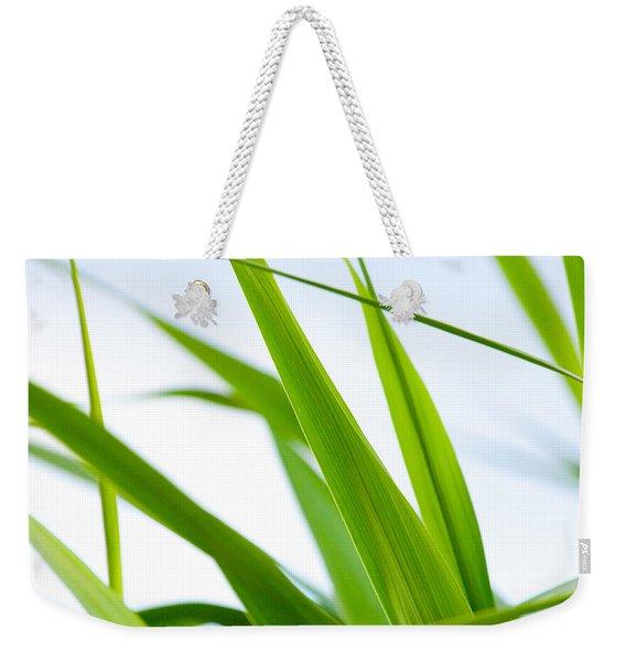 The Cane Weekender Tote Bag