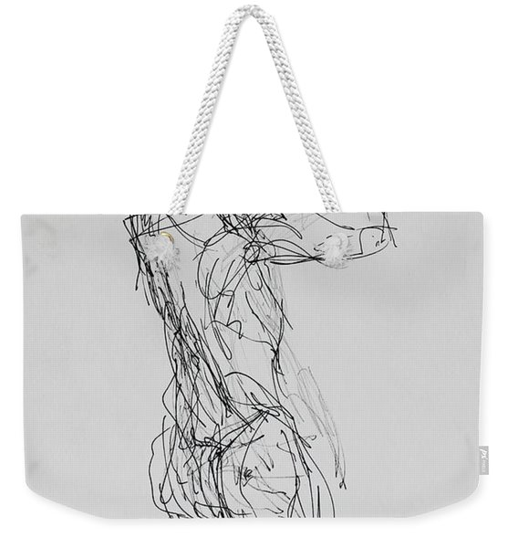 The Celebration Of Dance 3903 Weekender Tote Bag