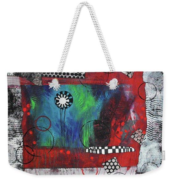 The Chosen One Weekender Tote Bag