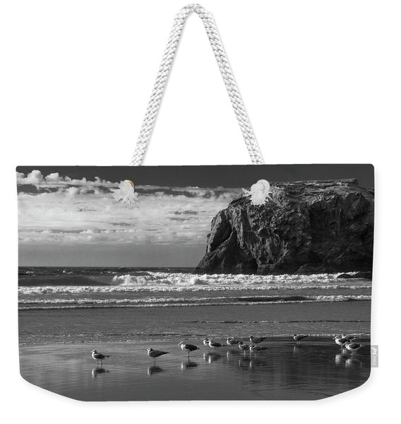 The Coven Weekender Tote Bag