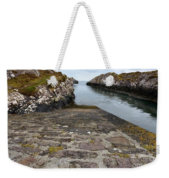The Dingle Peninsula Weekender Tote Bag