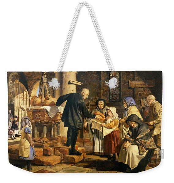 The Dole Weekender Tote Bag