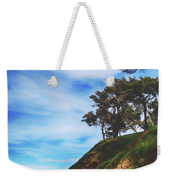 The Dreams I've Seen Lately Weekender Tote Bag
