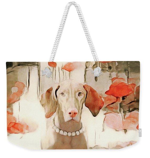 The Duchess Weekender Tote Bag