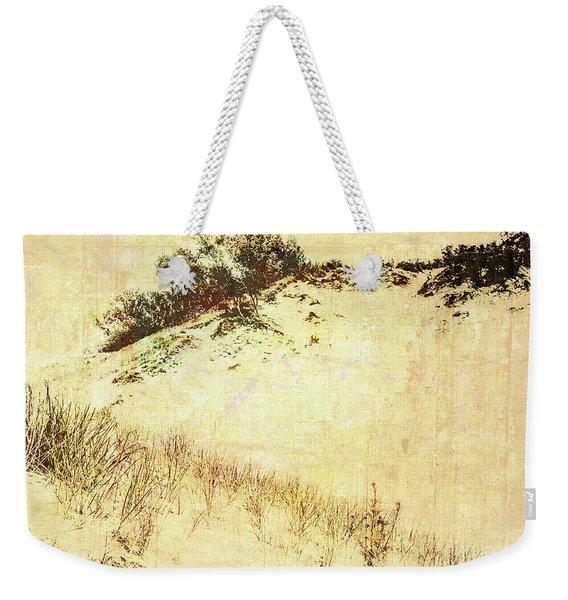 The Dunes Weekender Tote Bag