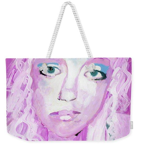 The Empath Weekender Tote Bag