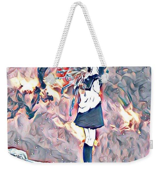 The End Of Hope Weekender Tote Bag