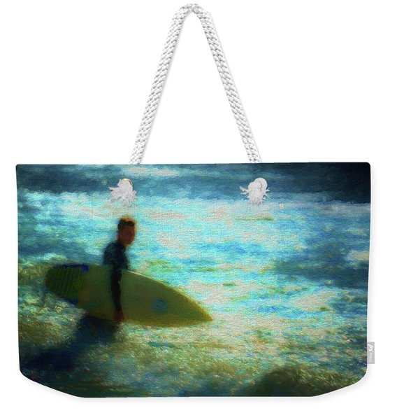 The Endless Summer Weekender Tote Bag
