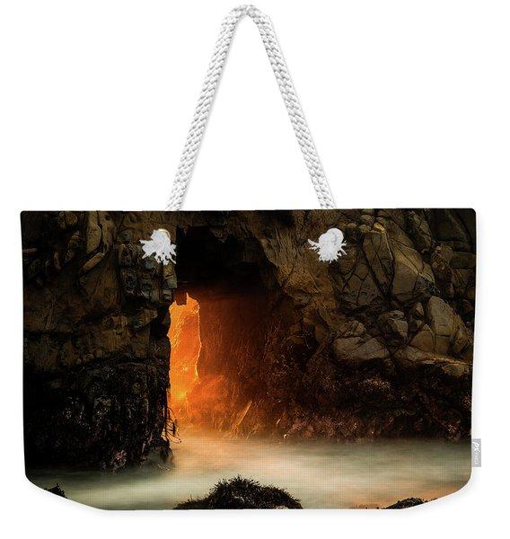 The Exit Weekender Tote Bag