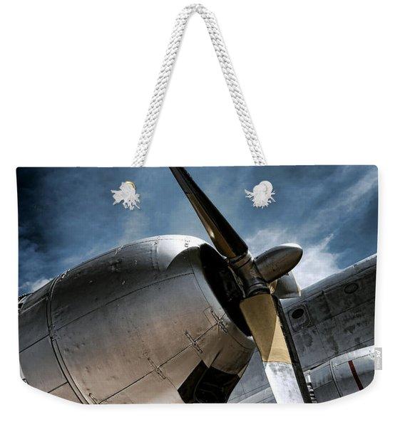 The Farewell  Weekender Tote Bag