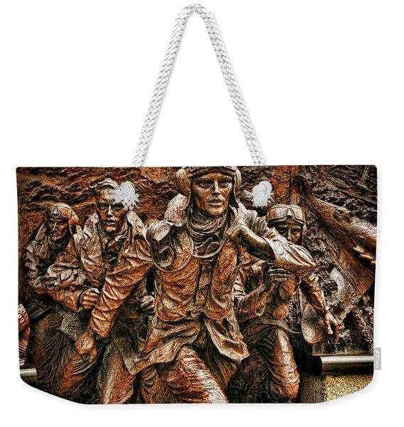 The Few Weekender Tote Bag
