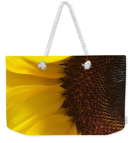 The Flame Weekender Tote Bag