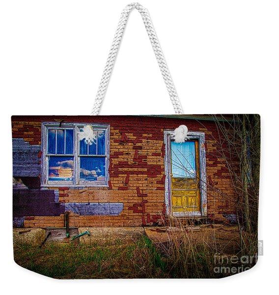The Forgotten Artist Weekender Tote Bag