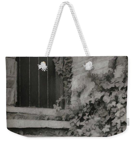 The Forgotten Door Weekender Tote Bag