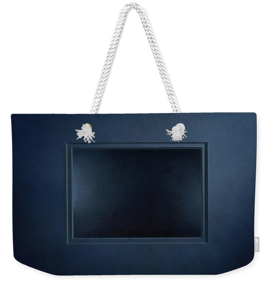 The Frame Weekender Tote Bag