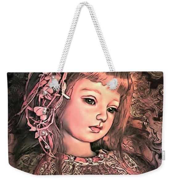 The Future Weekender Tote Bag