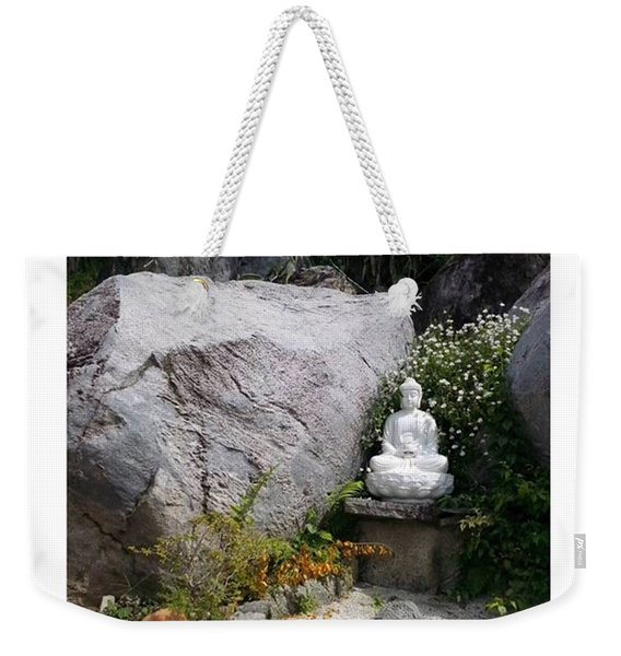 The Garden Of Devotion  From The Weekender Tote Bag