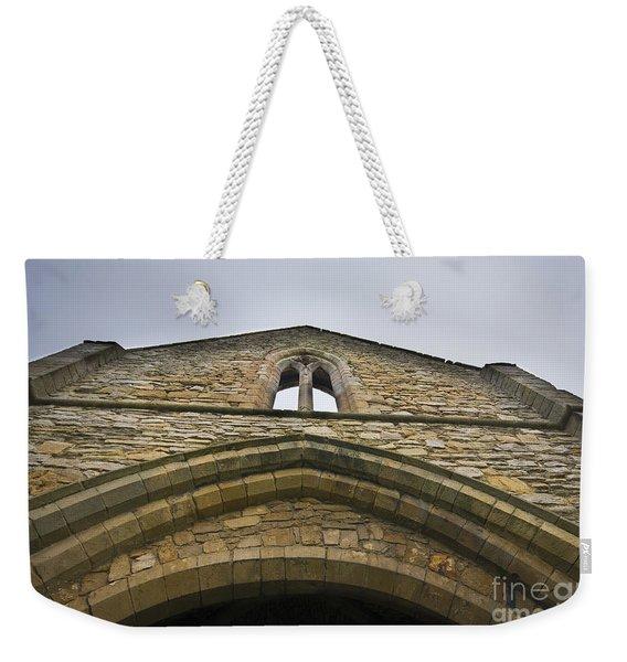 The Gatehouse Weekender Tote Bag