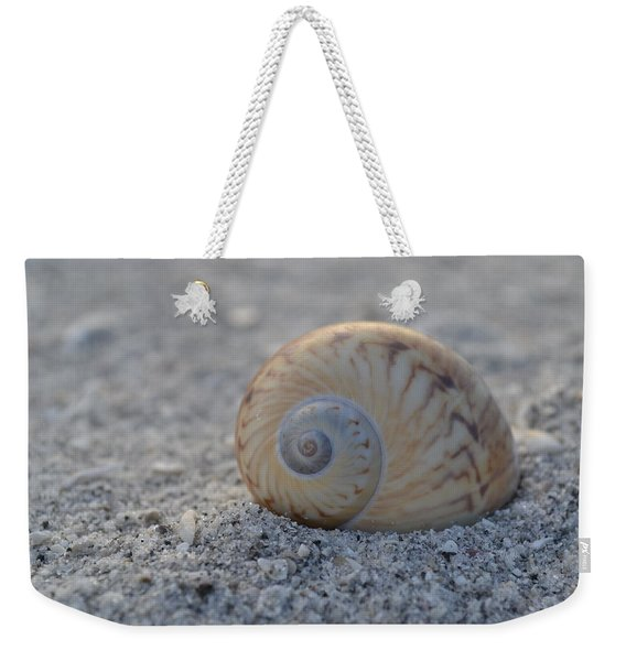 The Gaudy Nautica Weekender Tote Bag