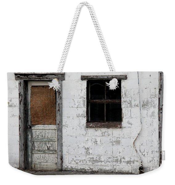 The Glass Shop Weekender Tote Bag
