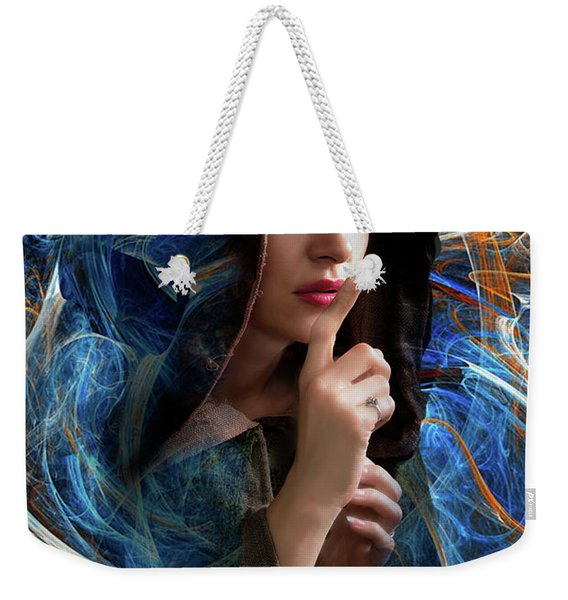 The Goddess Project Weekender Tote Bag