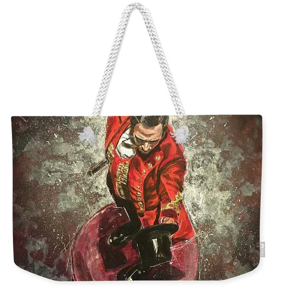The Greatest Showman Weekender Tote Bag