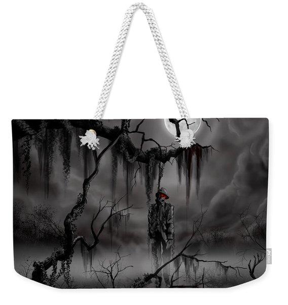 The Hangman Weekender Tote Bag