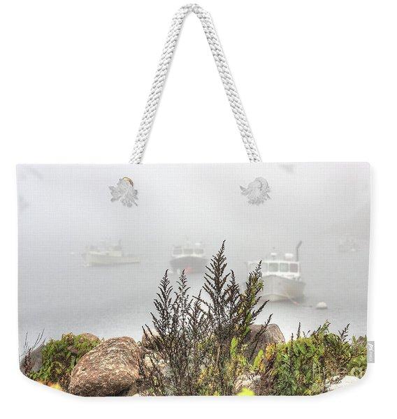 The Harbor Weekender Tote Bag