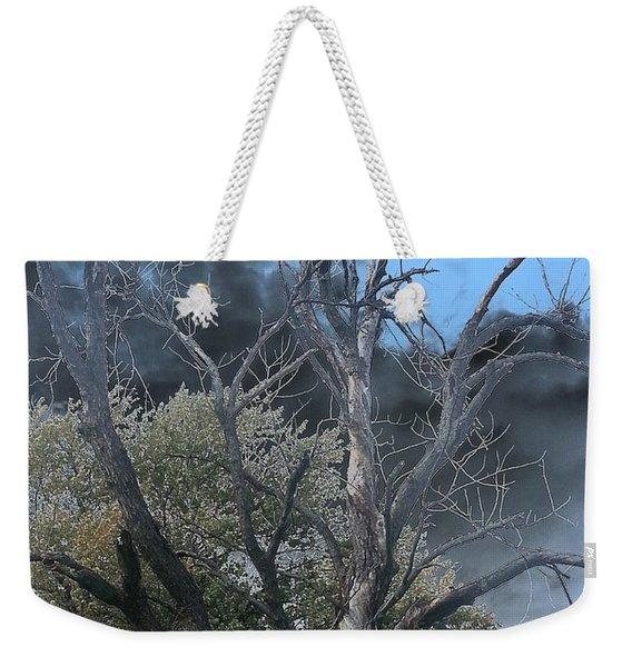 The Height Of Rodomontade Weekender Tote Bag