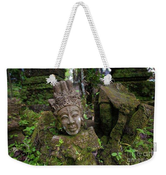 The Island Of God #3 Weekender Tote Bag