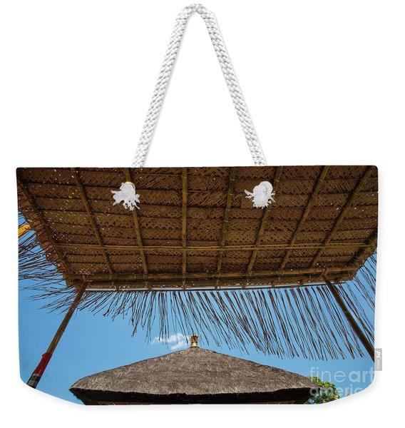 The Island Of God #6 Weekender Tote Bag