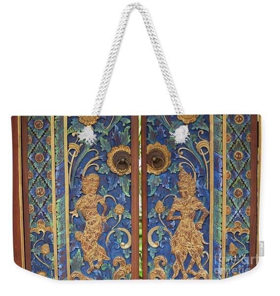 The Island Of God #7 Weekender Tote Bag