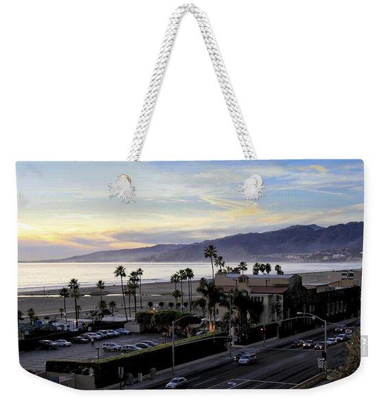 The Jonathan Beach Club Weekender Tote Bag