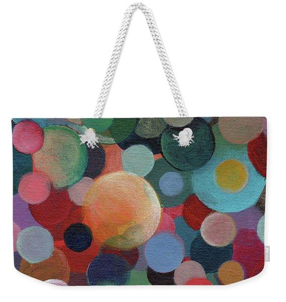The Joy Of Design X L Weekender Tote Bag
