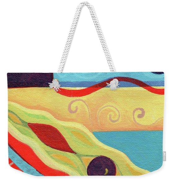 The Joy Of Design X L I X Weekender Tote Bag