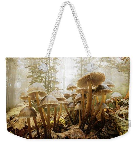 The Joy Of Life Weekender Tote Bag