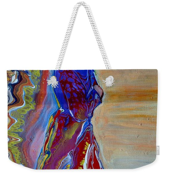 The King's Robe Weekender Tote Bag