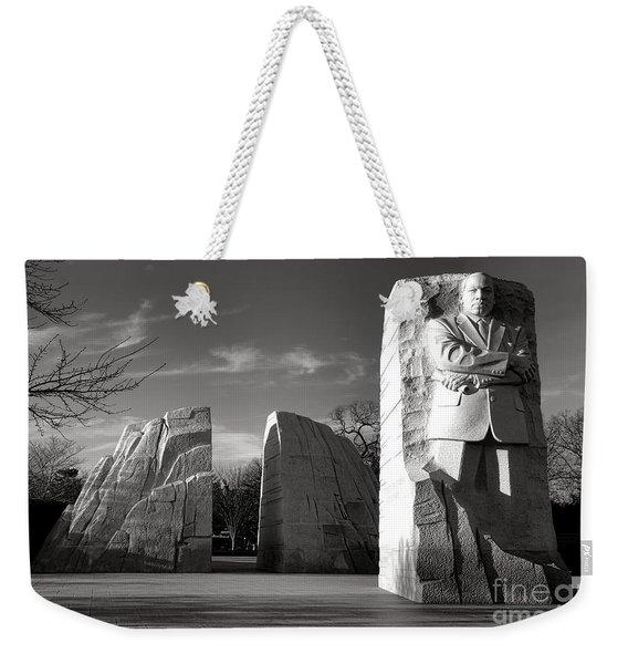 The Lone Leader Weekender Tote Bag