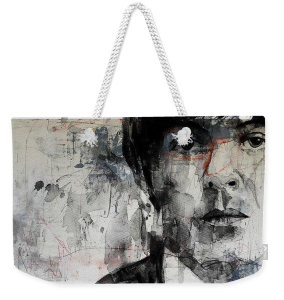 The Long And Winding Road  Weekender Tote Bag