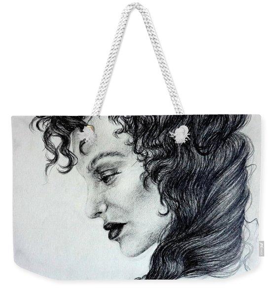 The Madam Weekender Tote Bag