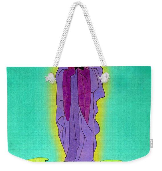 The Madonna Weekender Tote Bag