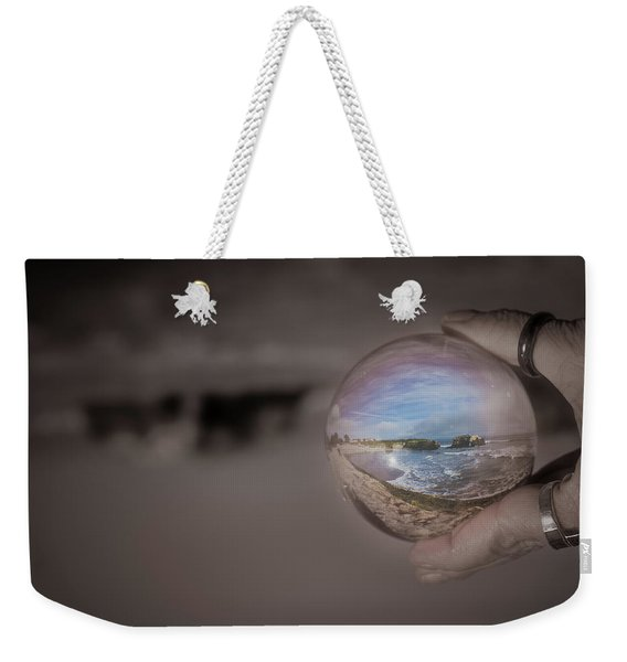 The Magic Weekender Tote Bag