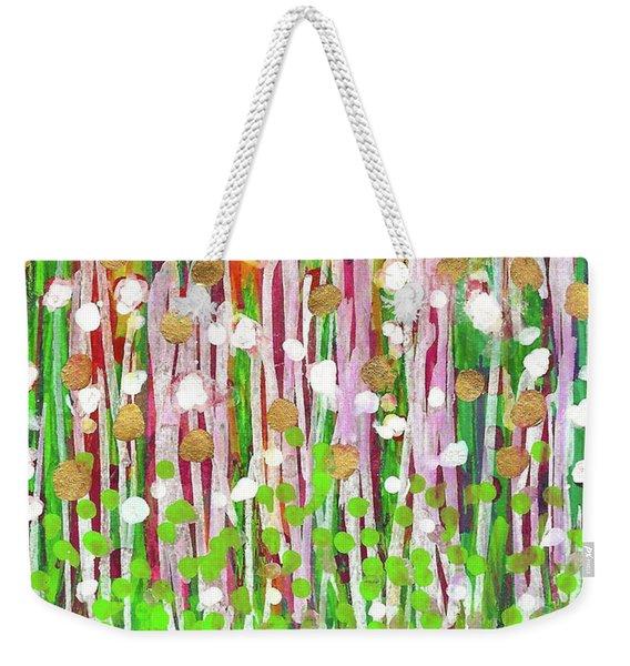 The Magic Of Nature Weekender Tote Bag