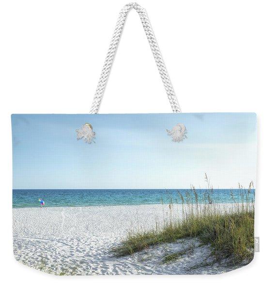 The Magnificent Destin, Florida Gulf Coast  Weekender Tote Bag